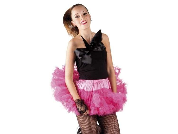 Spódniczka baletnicy przebrania dla dorosłych zdjęcie 1