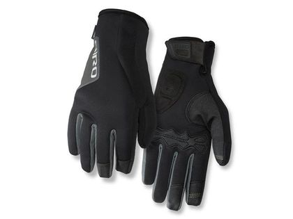 Rękawiczki zimowe GIRO AMBIENT 2.0 długi palec black roz. L (obwód dłoni 229-248 mm / dł. dłoni 189-199 mm) (NEW)