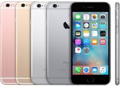 Apple iPhone 6S 64Gb |4 KOLORY| + SZKŁO i ETUI Gwarancja