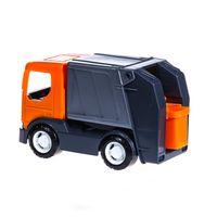 PEPCO - Auto budowlane Tech Truck śmieciarka