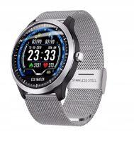 Zegarek Ciśnieniomierz EKG PULS CIŚNIENIE SMART 24