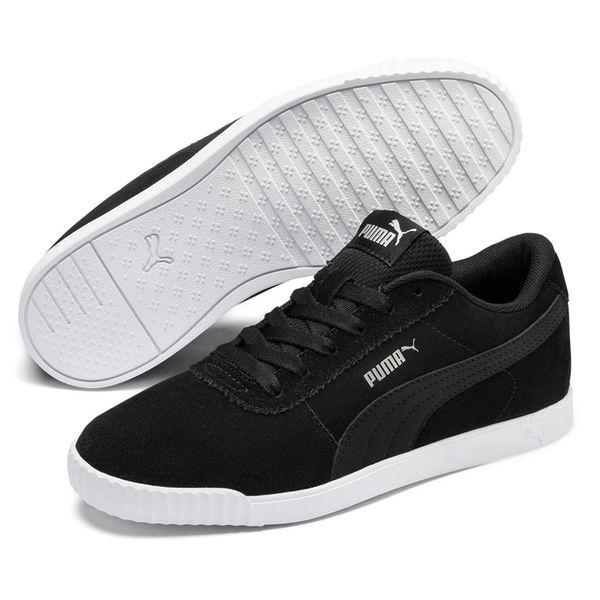 Buty damskie Puma Carina Slim SD czarne 370549 01 37