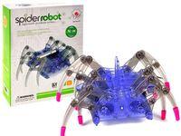 Kreatywny sterowany Pająk robot na baterie ZA1846