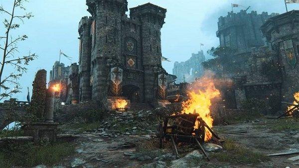Gra Xbox One Ubisoft For Honor PL zdjęcie 5