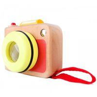 Aparat Fotograficzny dla Dzieci Zabawka z Soczewką