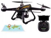 OVERMAX Dron X-BEE 9.0 GPS FULL HD WiFi FPV zdjęcie 1