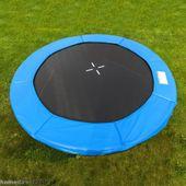 Osłona na sprężyny do trampoliny różne rodzaje