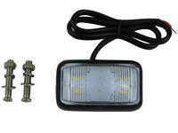 Lampa LED  obrysowa 4 SMD 2835 cofania wsteczny mała 12v 24v jakość !