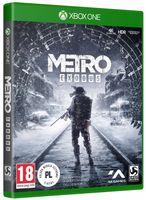 Gra XOne Metro Exodus