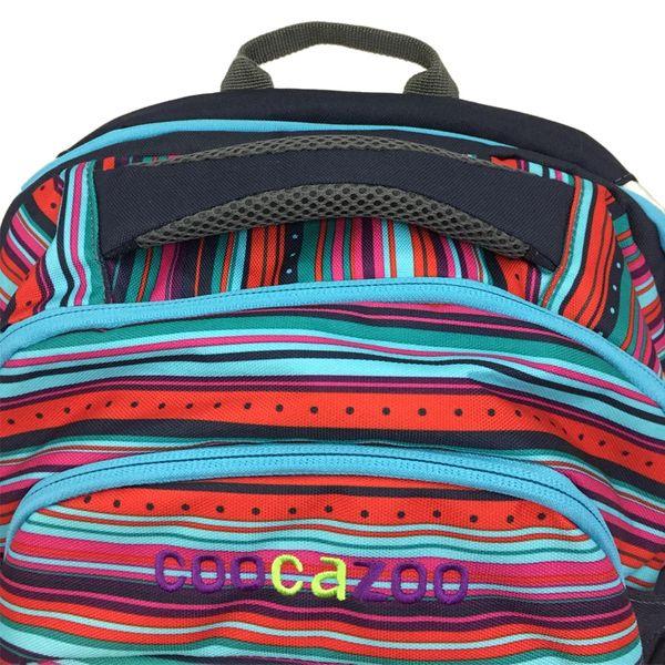 3e0172ca94b77 Ergonomiczny plecak szkolny HAMA Coocazoo