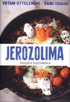 JEROZOLIMA. KSIĄŻKA KUCHARSKA - Sami Tamimi, Yotam Ottolenghi