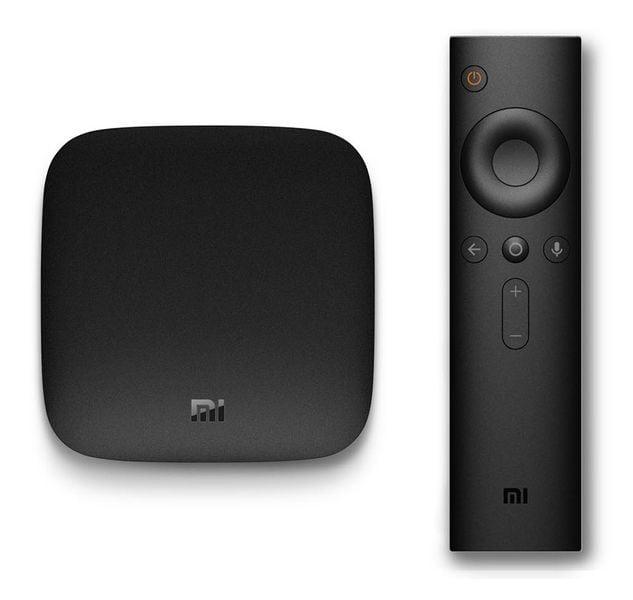 Xiaomi Mibox Mi Box 3 4K HDR Android TV 6.0 WYSYŁKA 24H MENU PL zdjęcie 3
