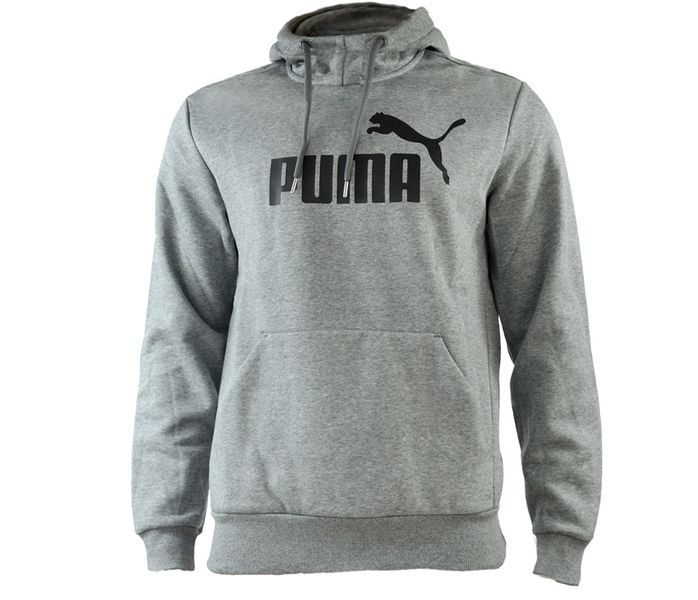Bluza męska Puma ESS NO.1 HOODY FL 838257 47 r.M