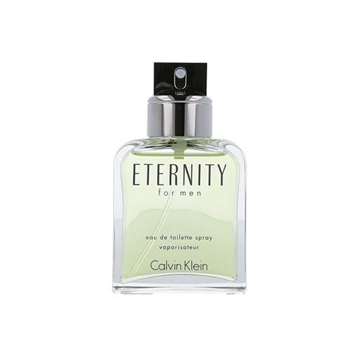 Calvin Klein Eternity For Men Woda Toaletowa Spray 100Ml na Arena.pl