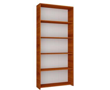 Regał książki Biblioteczka wys. 180cm szer. 80cm OLCHA