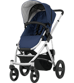 Britax wózek spacerowy SMILE Navy