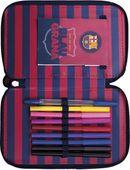 Tornister szkolny FC-76 FC Barcelona w zestawie Z7 zdjęcie 6