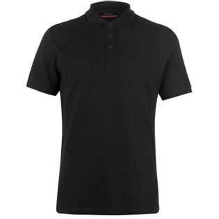 Koszulka męska polo PIERRE CARDIN Plain rozmiar S