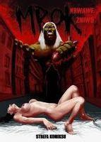 Strefa komiksu T.18 Mrok: Krwawe żniwo praca zbiorowa