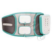 Elektrostymulator Sport-elec Body Beautiful stymulator elektryczny mięśni brzucha