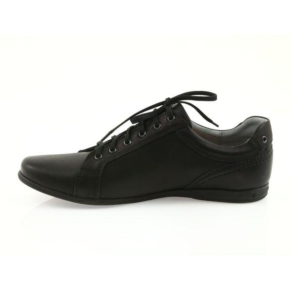 Riko buty męskie półbuty casualowe 856 r.42 zdjęcie 4