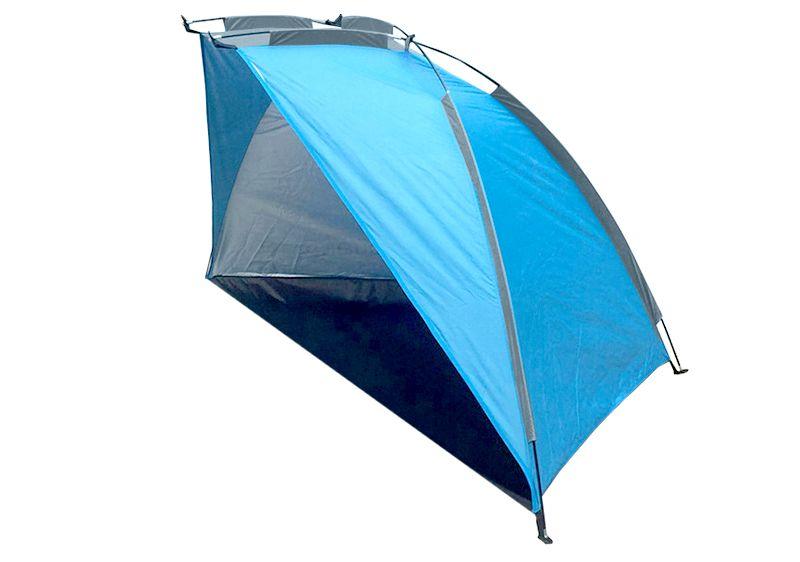 Duży namiot plażowy parawan wiatrochron + zestaw zdjęcie 6