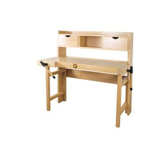 Stół stolarski strugnica ława stolarska Holzmann