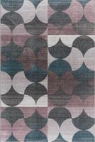 Dywan Agnella TOUCH PADUS violet 160X230
