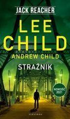 Jack Reacher: Strażnik Lee Child , Andrew Child