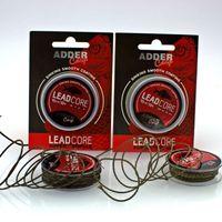 AC Leadcore 10m 45lb SILT - Adder Carp