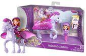 Księżniczka Zosia i Minimus Mattel Y6651 zdjęcie 4