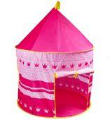 Namiot Dla Dzieci Pałac Zamek do Domu Ogrodu U123